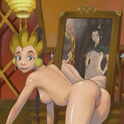 Avatar The Last Airbender Porn Games