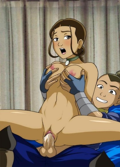 Avatar Hentai Stories